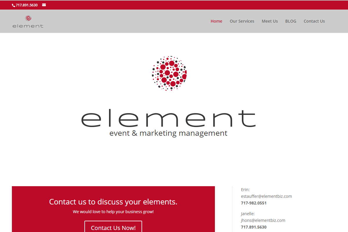 Element Consulting