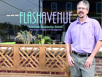 Flash Avenue Web Design & Marketing